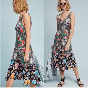 Maeve Violette Dress